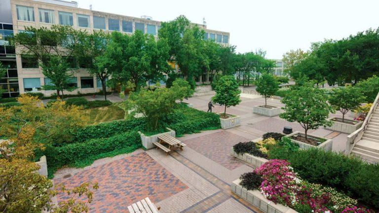 International College of Manitoba