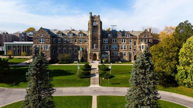 Brescia University College