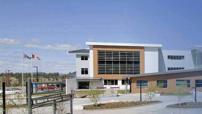 Central Okanagan School District
