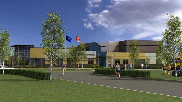 Golden Hills School Division