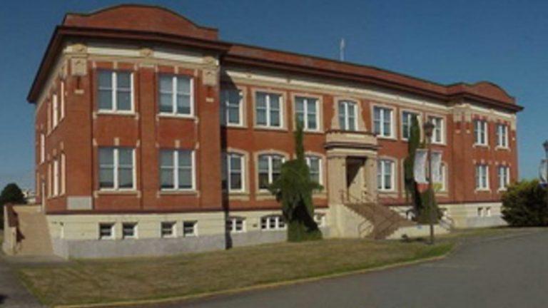 Greater Victoria School District
