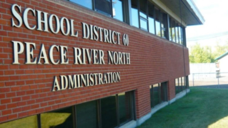 Peace River North School District