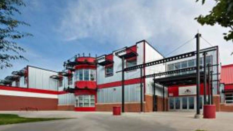 Red Deer Public School District