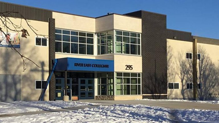 River East Transcona School Division