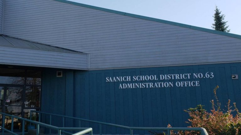 Saanich School District