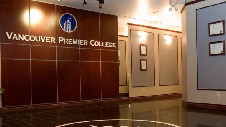 Vancouver Premier College of Hotel Management