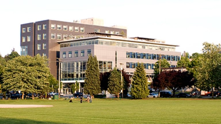VCC – Vancouver Community College