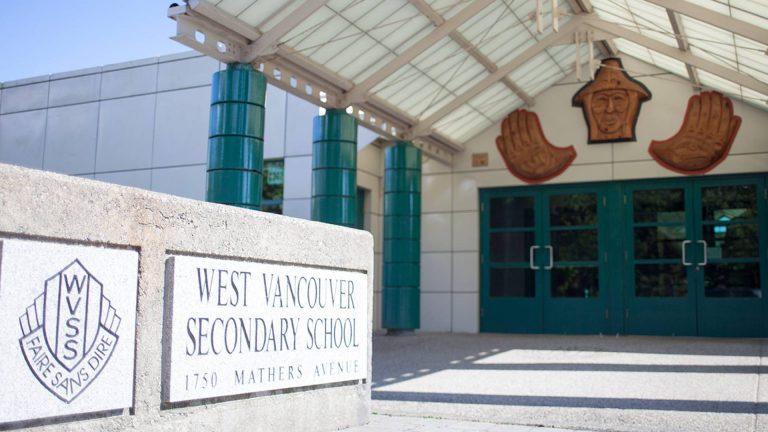 West Vancouver Schools