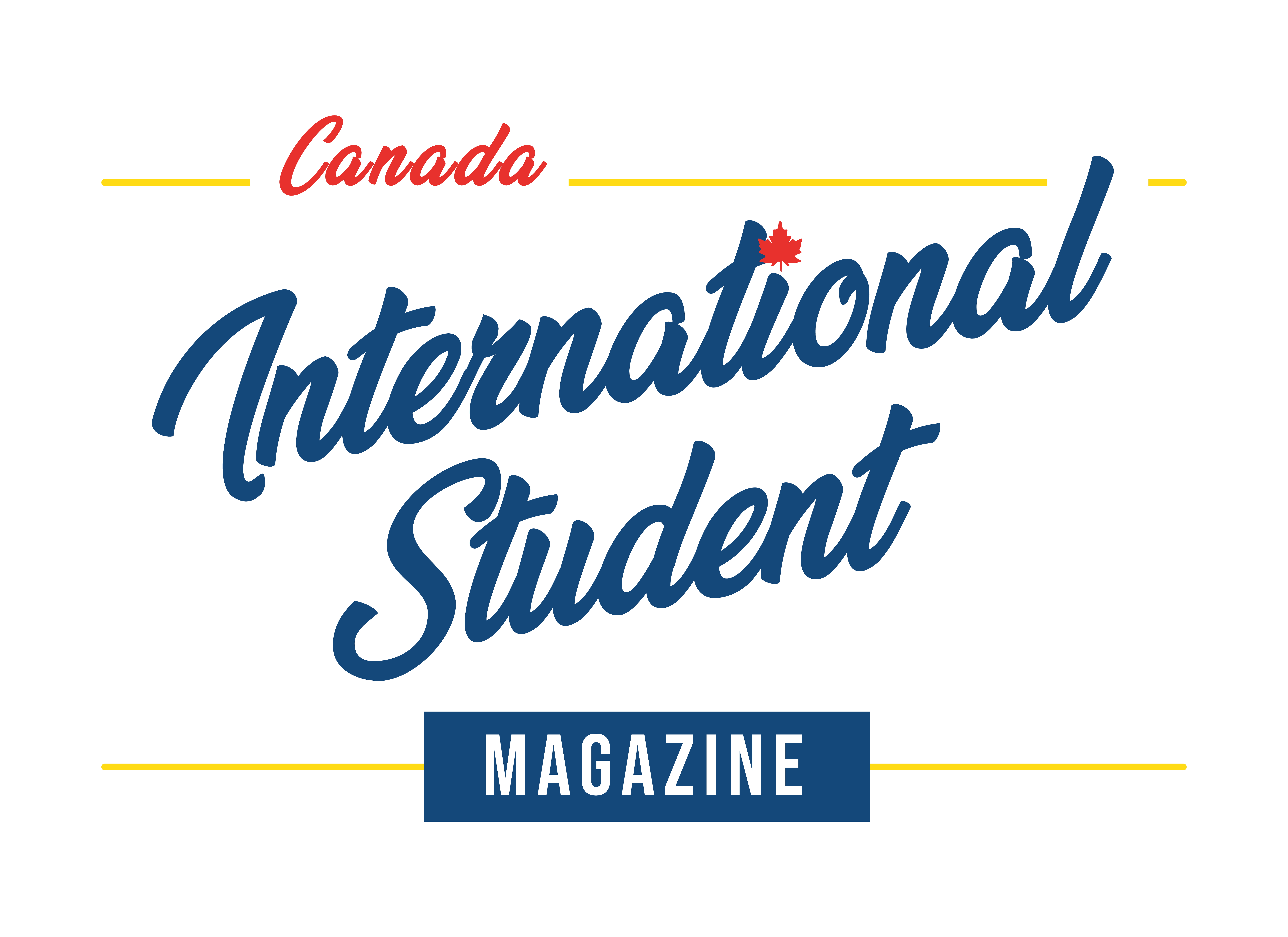 CISM – Canada International Student Magazine
