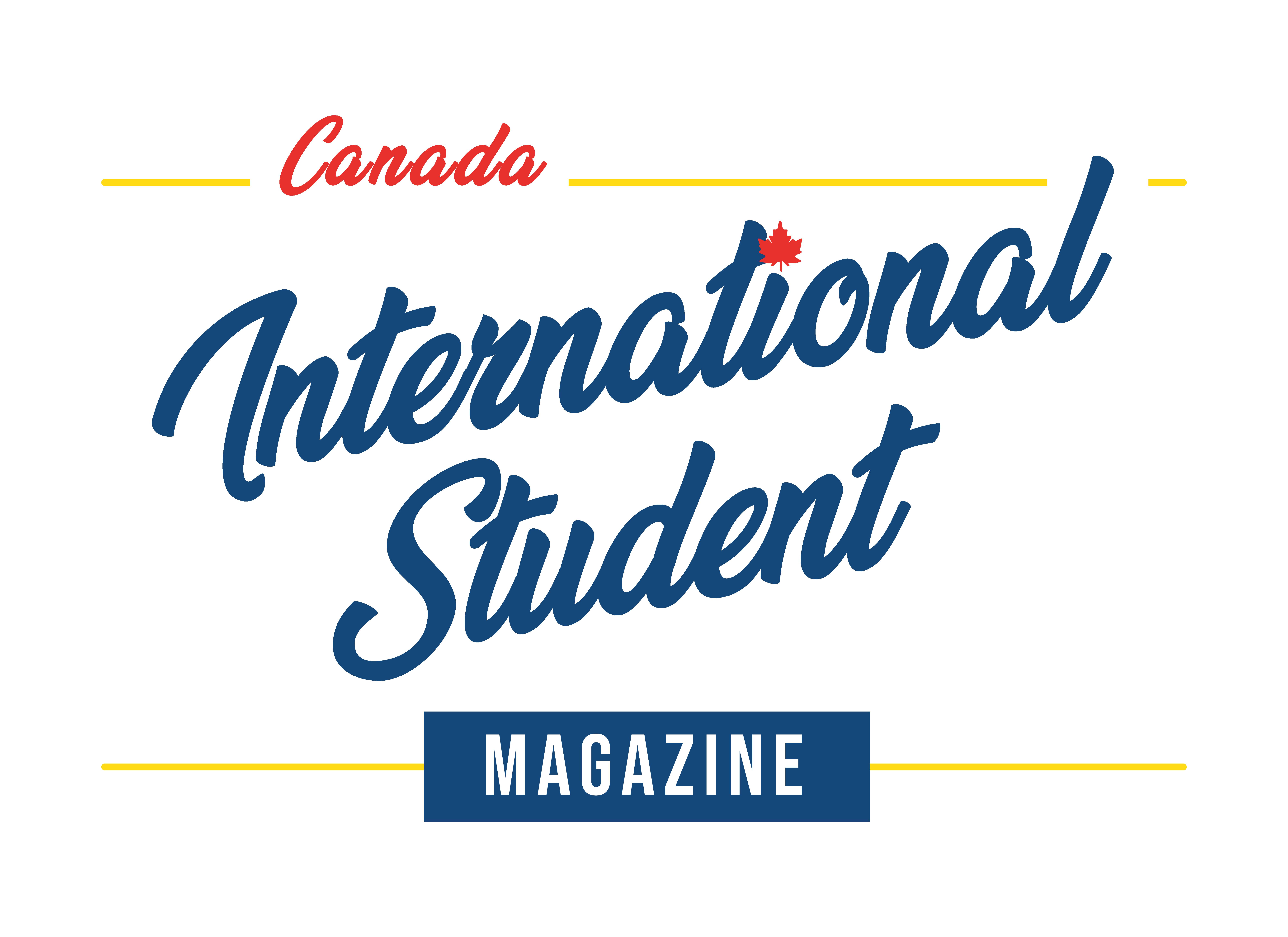 CISM – Canada International Student Magazine