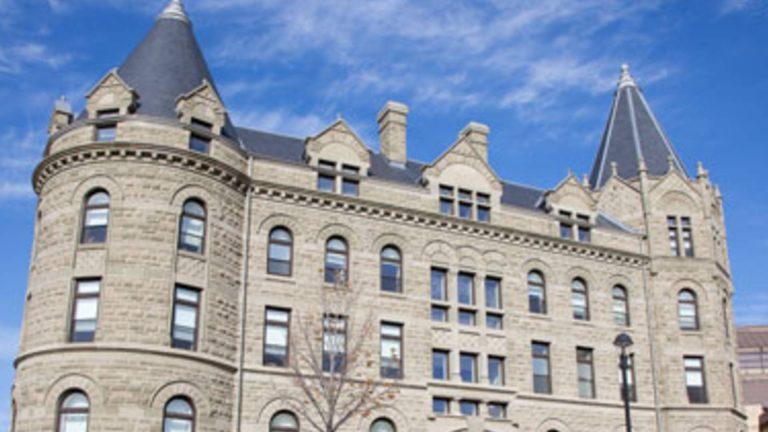 The University of Winnipeg Collegiate